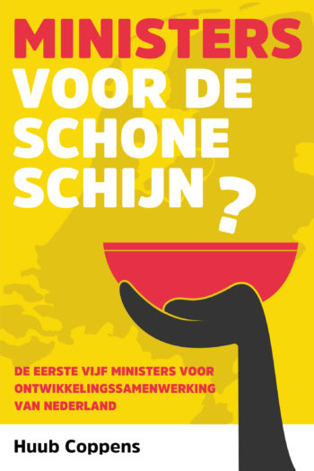 Omslagafbeelding voor Ministers voor de schone schijn?