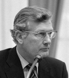 Drs. J.(Jan) de Koning (1926-1994)