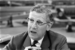 Drs. B.J. (Berend Jan) Udink (1926-2016)