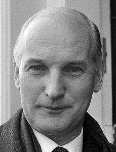Mr. Th. (Theo) H. Bot (1911-1984)